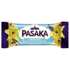 Pasaka - Glazed Curd Cheese Bar with Vanilla 40g