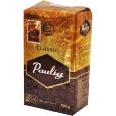 Paulig - Classic Coffee 500g