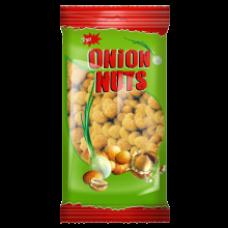 Jega - Onion Flavour Peanuts 200g