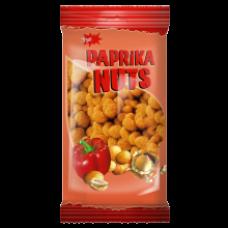 Jega - Paprika Flavour Peanuts 200g