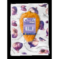 Dvaro - Smoked Curd Cheese with Garlic kg (~300g)