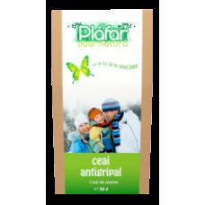 Plafar - Anti-viral Tea / Ceai Antigripal 50g