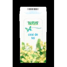 Plafar - Linden Tea / Ceai de Tei 20g