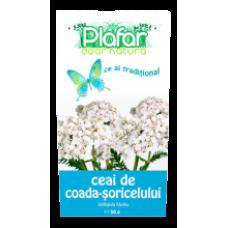 Plafar - Yarrow Tea / Ceai Coada 50g