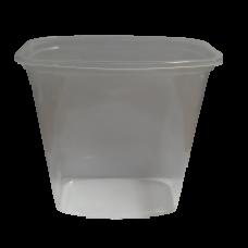 Plastic Food Container 1000ml