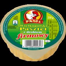 Profi - Firmowy Chicken Pate 250g