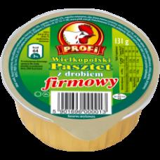 Profi - Firmowy Poultry Pate 131g