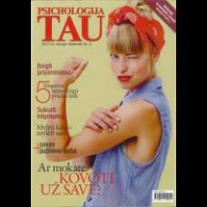 (B) Psichologija Tau - Lithuanian Magazine