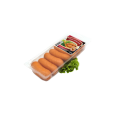 RGK - Extra Cooked Sausages 400g
