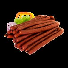 RGK - Pargajiena Hot Smoked Sausages kg (~2-2.5kg)
