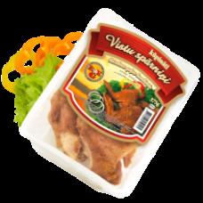 RGK - Smoked Chicken Wings Unit 375g