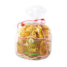 Raigedo Duona - Royal Tree Cake kg (~500g)