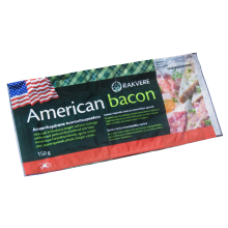 Rakvere - American Sliced Bacon 150g