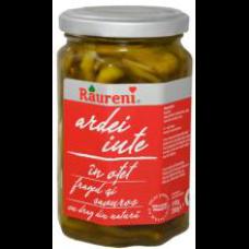 Raureni - Hot Peppers in Vinegar / Ardei Iuti in Otet 280g