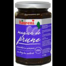 Raureni - Plum Jam / Magiun Prune 350g