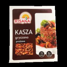 Risana - Buckwheat 4x100g
