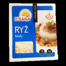 Risana - Rice 4x100g