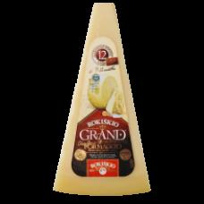 Rokiskio - Grand Hard Cheese 12 Months 180g