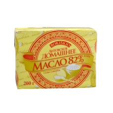 Rokiskio Suris - Naminis Butter 200g