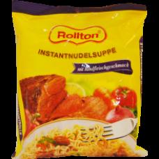 Rollton - Beef Flavour Instant Noodles 60g