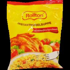 Rollton - Chicken Flavour Instant Noodles 60g