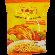 Rollton - Hot Chicken Flavour Instant Noodles 60g