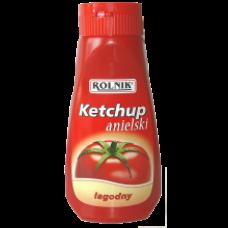 Rolnik - Anielski Ketchup 500ml