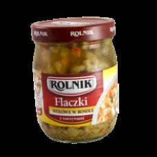 Rolnik - Beef Tripe Clear Soup 560ml