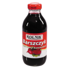 Rolnik - Beetroot Soup Concentrate 330ml