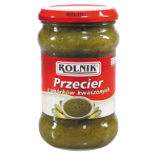 Rolnik - Cucumber Puree 315ml