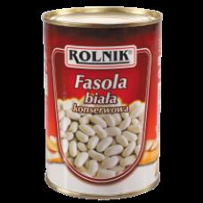 Rolnik - White Beans 425ml