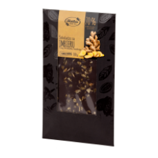 Ruta - Chocolate 70% with Ginger 100g
