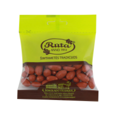 Ruta - Dragee Peanuts in Caramel Coating 90g