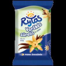 Rytas - Curd Cheese Bar with Vanilla 100g