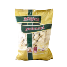 Pelmeni - Dumplings with Smoked Meat Family Pack 1kg
