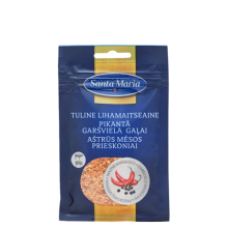 Santa Maria - Hot Meat Spices 20g