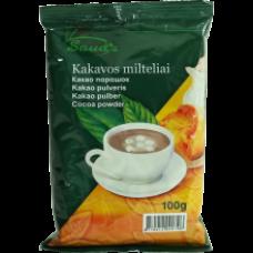 Sauda - Cocoa 100g