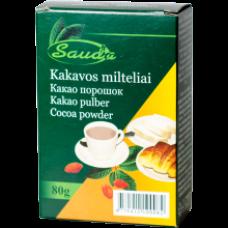 Sauda - Cocoa 80g