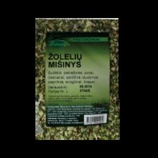 Sauda - Dry Herbs Mix 100g