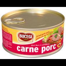Scandia - Bucegi Luncheon Pork Meat / Carne Porc 300g