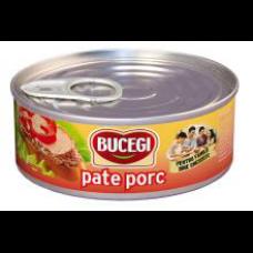 Scandia - Bucegi Pork Liver Pate / Pate Porc 120g