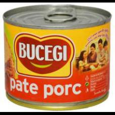 Scandia - Bucegi Pork Liver Pate / Pate Porc 200g
