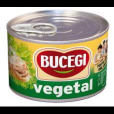 Scandia - Bucegi Vegetarian Pate / Pate Vegetal 200g
