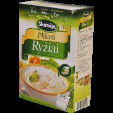 Skaneja - Parboiled Rice 4x125g