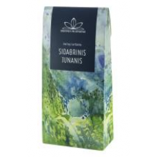 Skonis ir Kvapas - Green Tea Silver Yunnan 80g