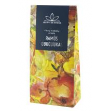 Skonis ir Kvapas - Herbal Fruit Tea Camomile & Apples 55g