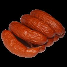Sokolow - Bukowe Hot Smoked Sausages kg (~1.3kg)