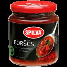 Spilva - Borsch Soup 530g