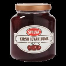 Spilva - Cherry Jam 362ml