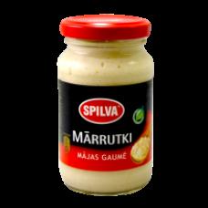 Spilva - Homemade Horseradish 220g
